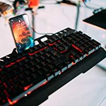 gaming keyboard professional esports