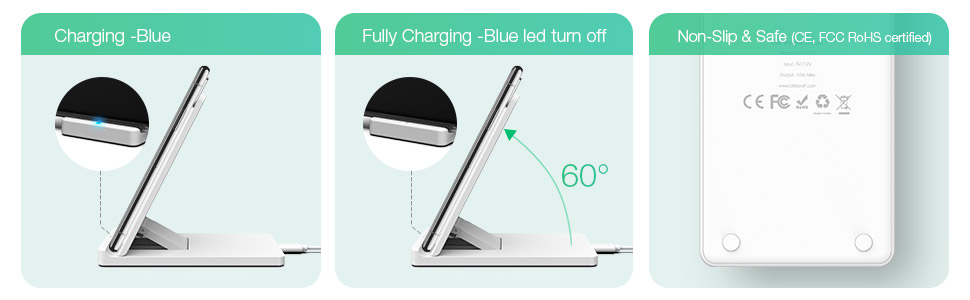 wireless charging stand.4