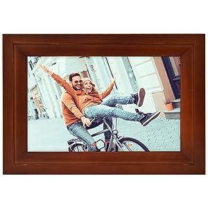 Amazon.com : iCozy Digital Touch-Screen Wi-Fi Enabled