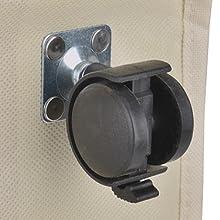 Lock/Unlock Brake