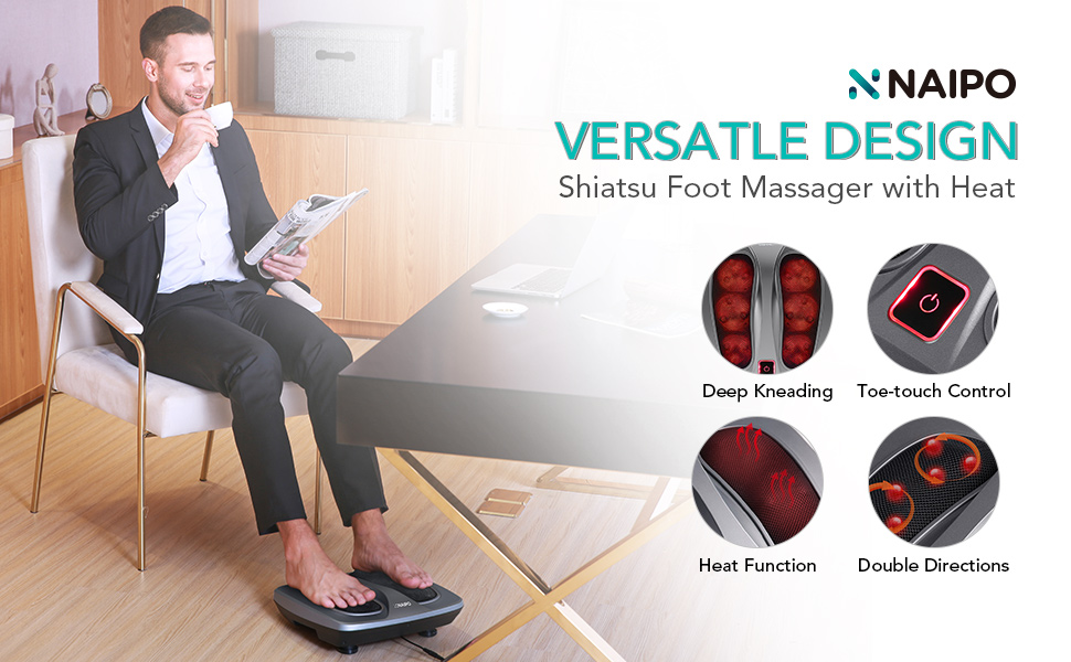 foot massage machine