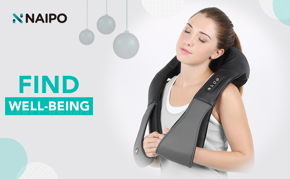 with more attention than ever on improving wellbeing massage has become a popular treatment at naipo we provide every one of our customers with the most