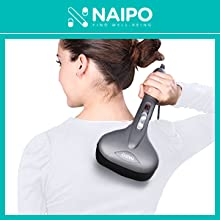 Naipo Percussion Massager