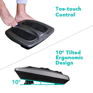 massager foot