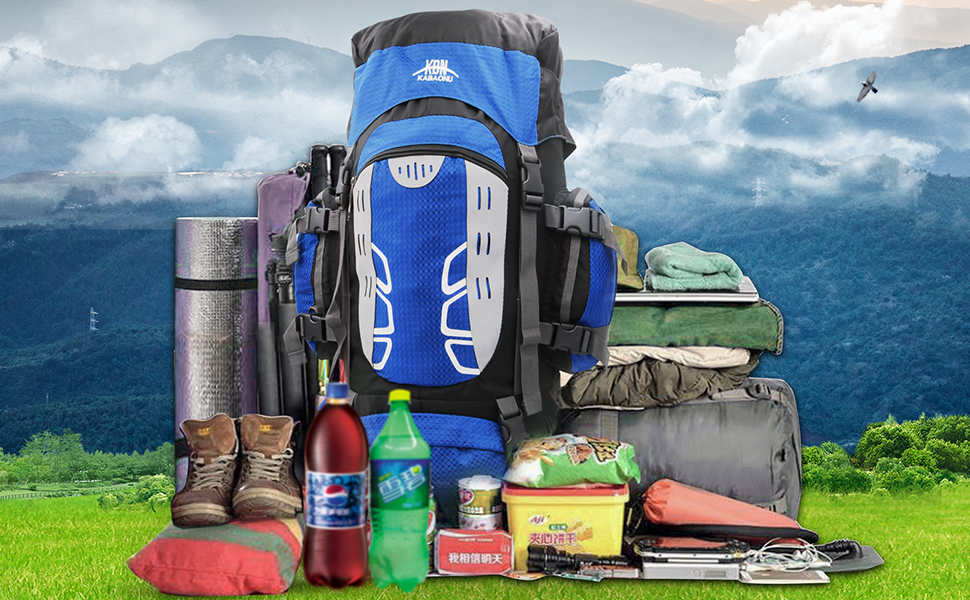 508 Best Backpacks & Bags, Camping & Hiking, Outdoor