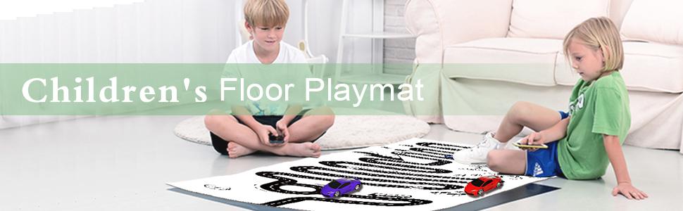 Adventure Play Mat