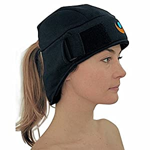 injuries beanie bag reusable cool eye large flexible stop medical bands women my brain