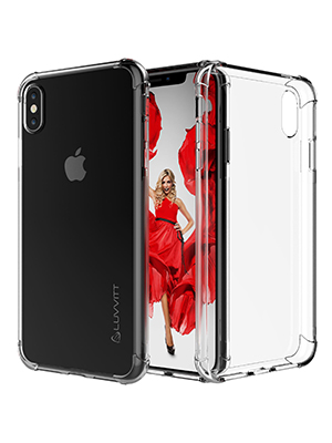 iPhone 10s case shockproof shock-proof dual layer protective drop protection military best cover