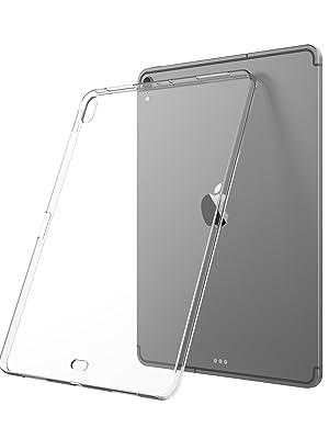 Amazon.com: Luvvitt iPad Pro 11 Case Clarity Flexible TPU ...