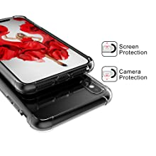 iPhone xs max case clear slim thin fit hybrid drop shock proof protection cover best accessories