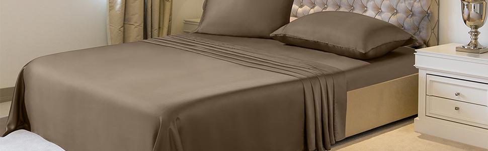 bamboo bed sheet 1