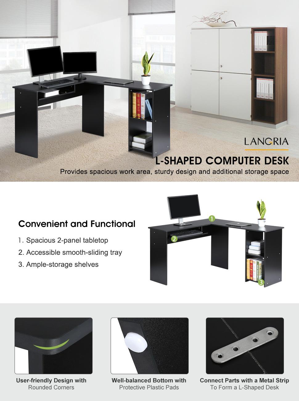 Round Corner Desk Pad Hostgarcia