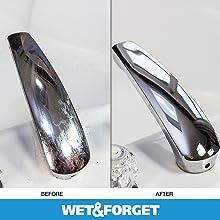 Clean Shower Fixtures, Clean Shower, Shower Cleaner
