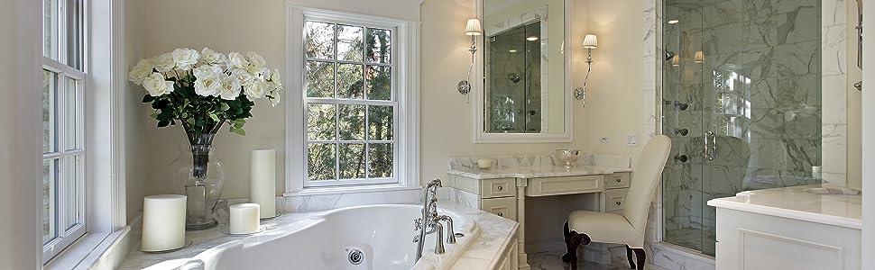 Wet amp; Forget Shower, Shower Cleaner, Clean Shower, Bleach-Free Cleaner