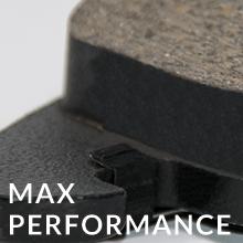 Max Performance