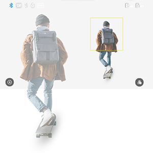 Features 3: Object Tracking