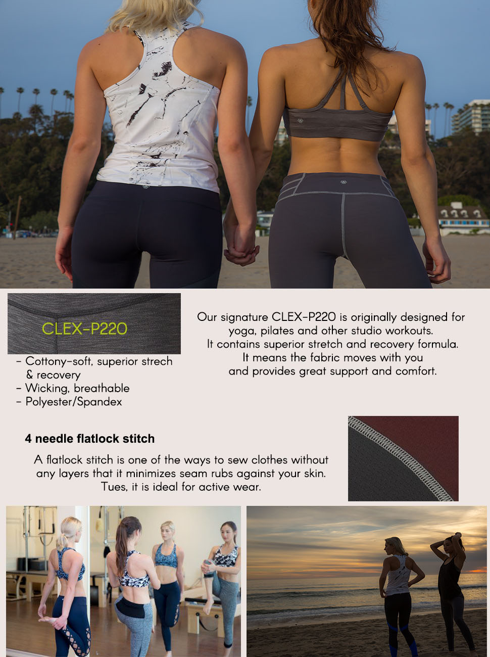 316c73fac68d6 Greeting Yogareflex Women's Side Pocket Fitness Workout Running Yoga Active  Legging Pants