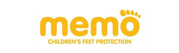 Memo Shoes Logo