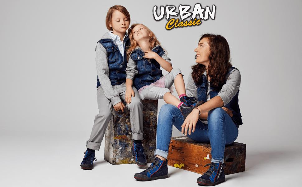 Memo Urban Classic
