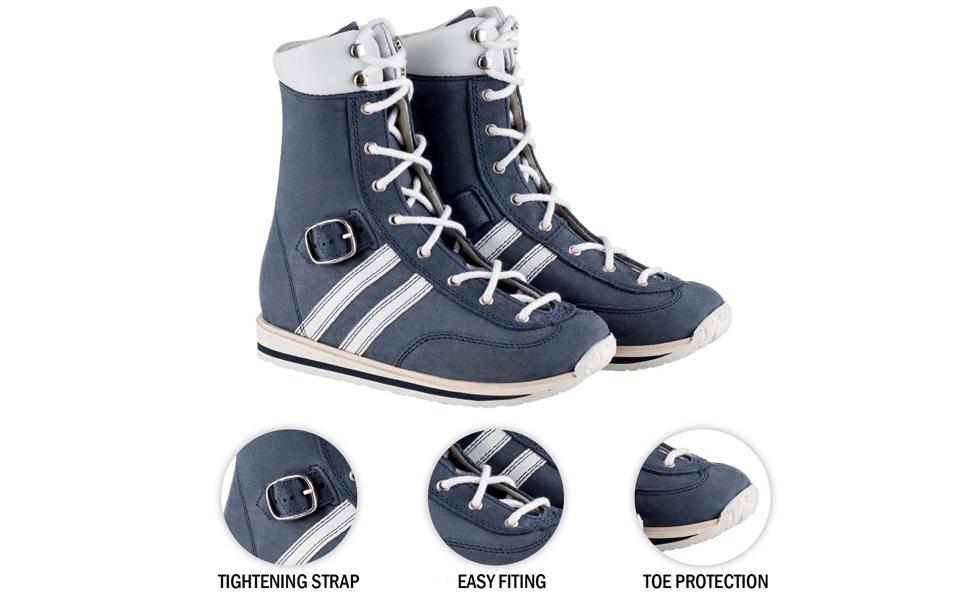 Memo Shoes Key Features