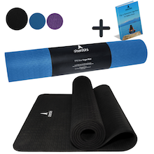 "Shantihi Eco Yoga Mat (24""x72"")"