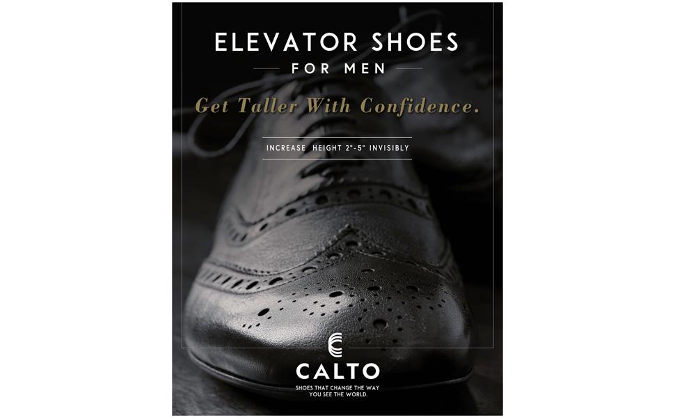 elevator shoes for men calto high heels platform shoes