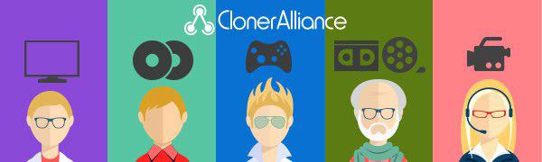 ClonerAlliance Flint 4KP company logo