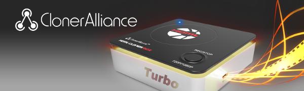 ClonerAlliance HDML-Cloner Box Turbo
