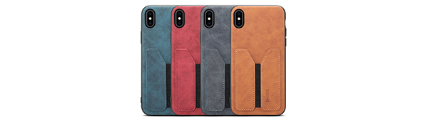 Amazon com: SUTENI iPhone Xs Wallet Case, iPhone Xs/X Credit