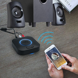 b06 bluetooth audio receiver