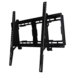 Amazon Com Videosecu Mounts Tilt Tv Wall Mount Bracket
