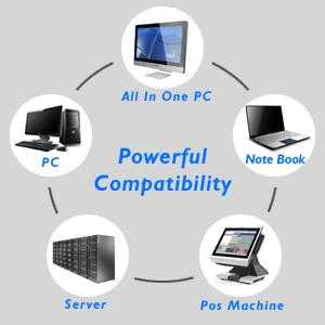 TCSUNBOW MSATA Mini PCIe 60GB 64GB SSD Solid State Drive (30