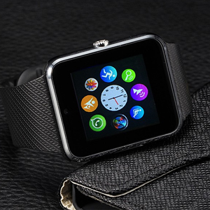 Amazon.com: GT08 SmartWatch and Phone by Indigi - Universal ...
