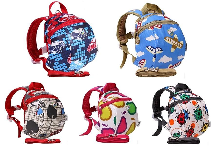zNSXV28JTNCN._UX895_TTW__ amazon com moonwind waterproof kids toddler harness backpack