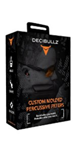 Custom Molded Percussive Filters