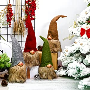 dont you think it is a good idea that places a whole itomte family under your christmas tree even santa clause cannot help saying hi to them from the big