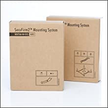 SecuFirm2 mounting system