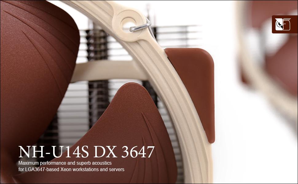 NH-U14S DX 3647