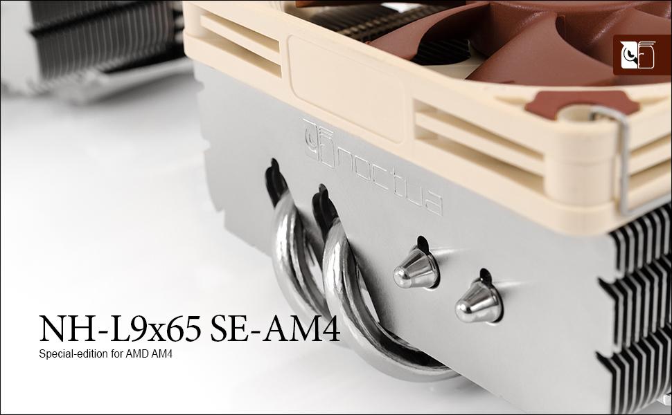 NH-L9x65 SE-AM4