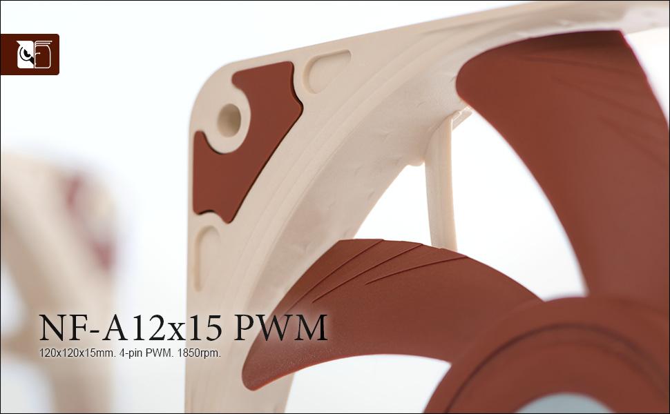 nf-a12x15 pwm