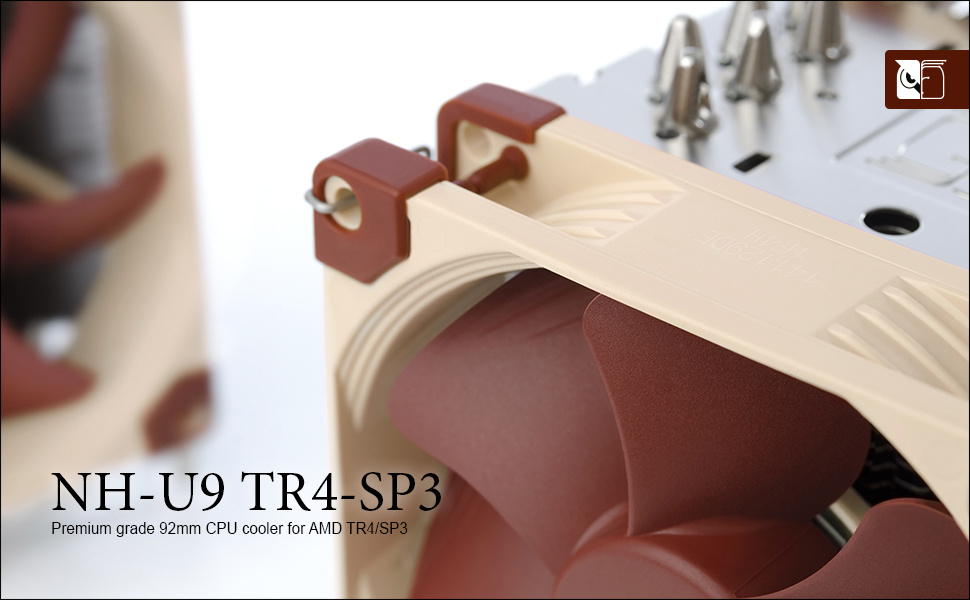 NH-U9 TR4-SP3