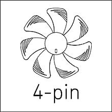 4-pin