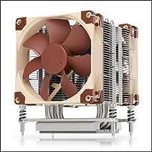 dual fans