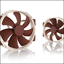 Dual-fan ready