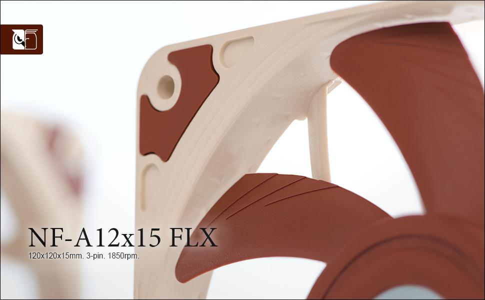 NF-A12x15  FLX