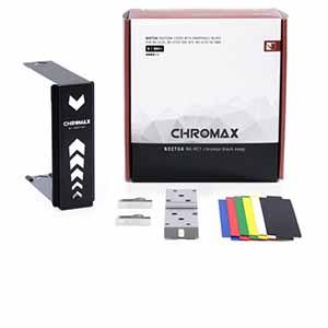 NA-HC1 chromax.black.swap heatsink cover