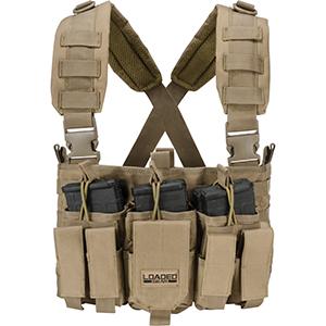 airsoft rig vest
