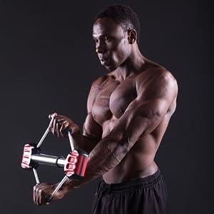 Isometric Strength Training Portable Home Fitness Equipment