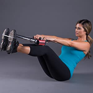 Home Fitness and Leg Exercises
