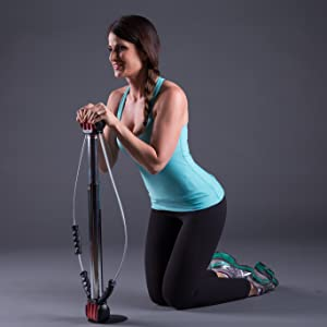 Total Body Fitness Home Gym Equipment